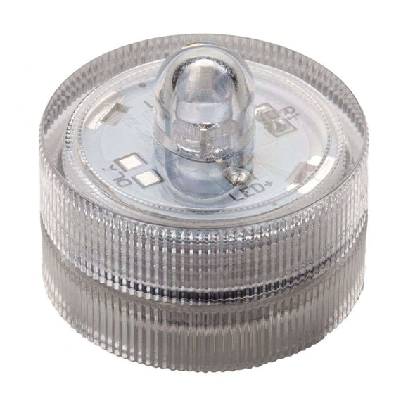One LED Submersible Top View