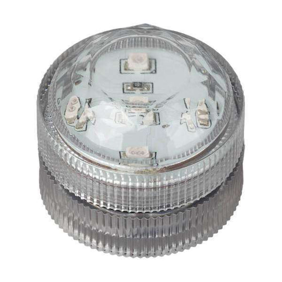 Five LED Submersible Top View