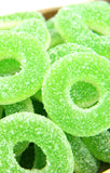 Gummy Apple O's