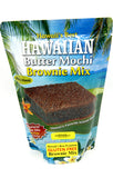 Hawaiian Butter Mochi Brownie Mix