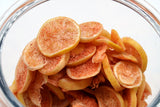 Dried Lemon Ring w/ Li Hing Mui