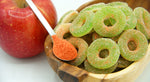 Li Hing Gummy Apple O's