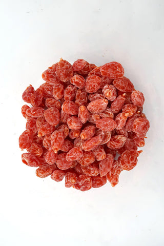 Seedless Li Hing Peach