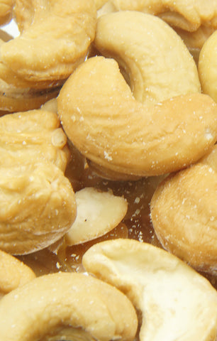 Cashew Nuts (Unsalted)
