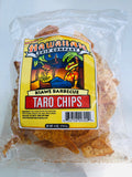 Local Taro Chips (BBQ)