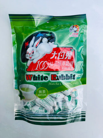 White Rabbit (Matcha)