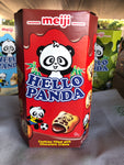 Hello Panda (Chocolate)