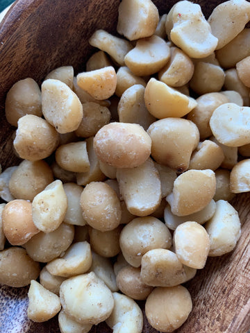 14 oz Macadamia Nuts (No Salt)