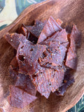 Marlin Jerky (Onion Pepper)