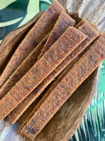 Ahi Jerky (Regular)