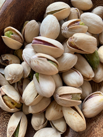 Pistachio Nuts ( salted )