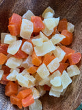Diced Mix Fruits