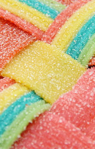 Sour Mix Belts