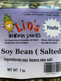Soybeans (Salted)