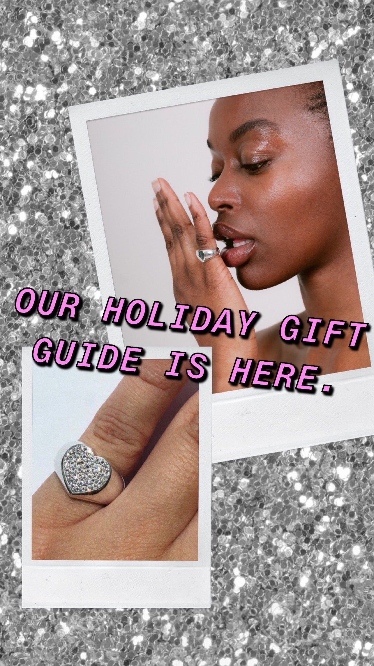 Our Gift Guide is Here.