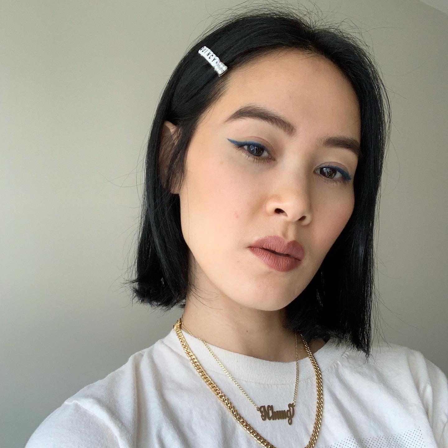 Q&A with muse Linda Bui