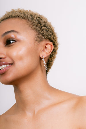 The Bessie Earrings