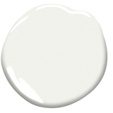 Benjamin Moore Color Trends 2020 White Heron OC-57