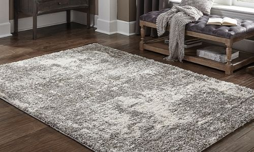 Shop shag area rugs by Oriental Weavers at JBDC in Connecticut.