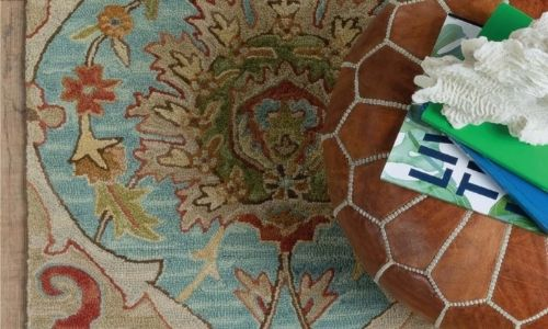 Shop Tommy Bahama area rugs by Oriental Weavers at JBDC in Connecticut.