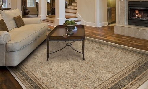 Shop traditional area rugs by Oriental Weavers at JBDC in Connecticut