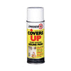 Zinsser Covers Up Aerosol Primer