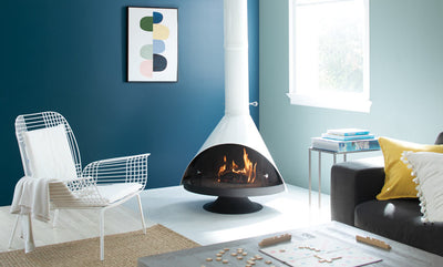 Benjamin Moore Blue Danube Color trends 2020