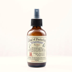 Cloud of Protection Nieves 4oz.