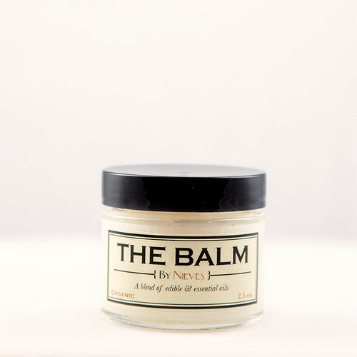 By Nieves The Balm 2.5oz.