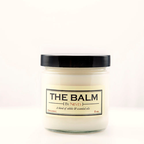 By Nieves The Balm 8oz.