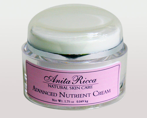 Advanced Nutrient Cream