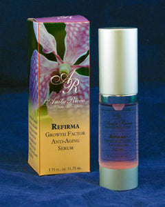 Refirma Growth Factor Anti Aging Serum 0.7oz