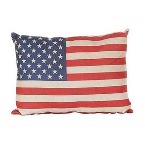 Flag Pillow