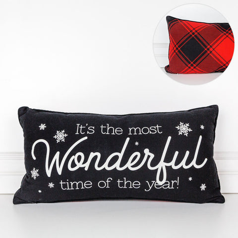 Wonderful Pillow