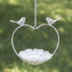Love Bird Feeder