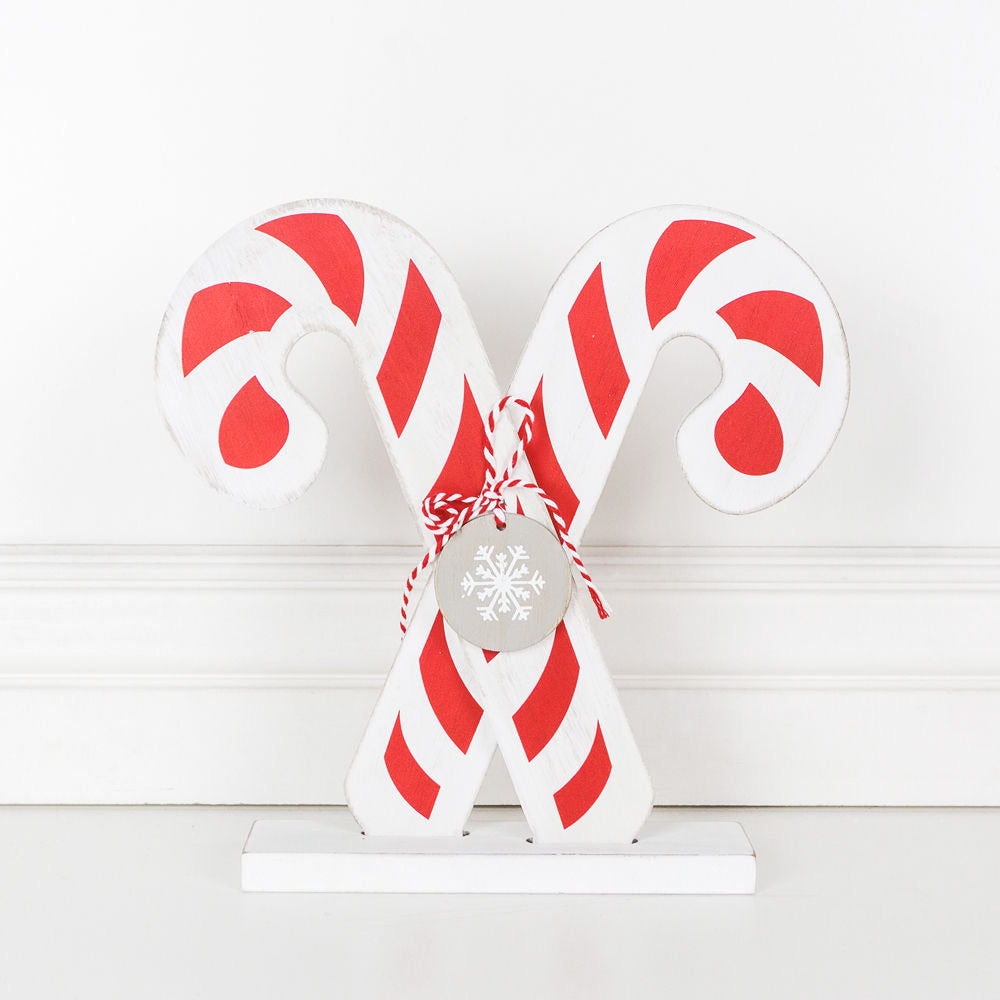 Candy Cane Stand