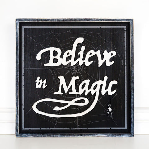 Magic Sign