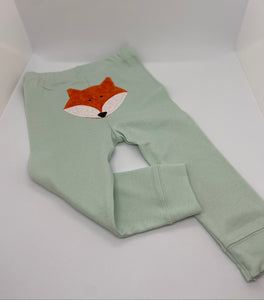 Fox Face Legging