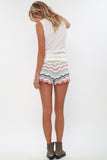 Belle Shorts in Dream a Little Dream