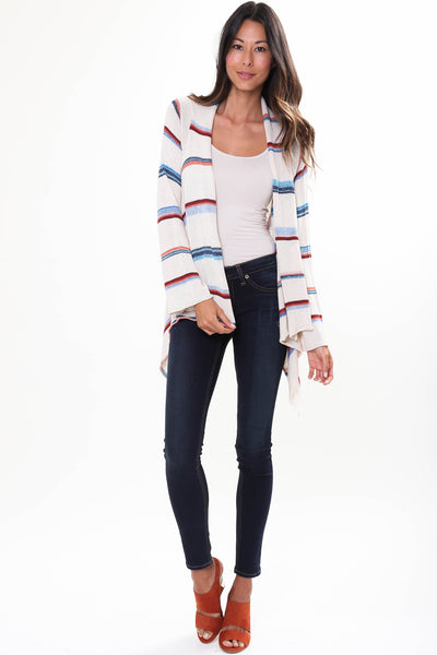 Emma Sweater in Rustic Canyon 'LAST ONE'