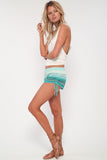 Tropical Dream Shorts in Ocean Avenue
