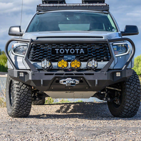 2014-2020 Toyota Tundra Front Bumper