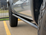 3RD Gen Toyota Tacoma 25 Degree Rock Sliders | 2016 - 2020