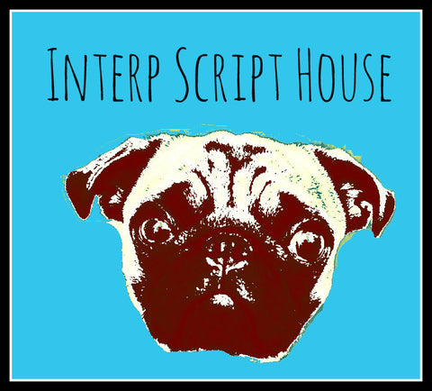 Interp Script House -- Pack 1 - SpeechGeek Market