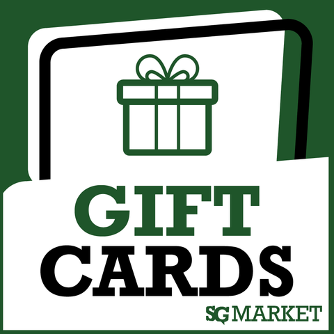 Gift Card - SpeechGeek Market