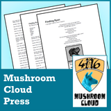 Mushroom Cloud Press -- The Complete Collection
