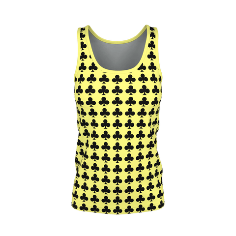 Clubs by UrbanGoat Tank Top