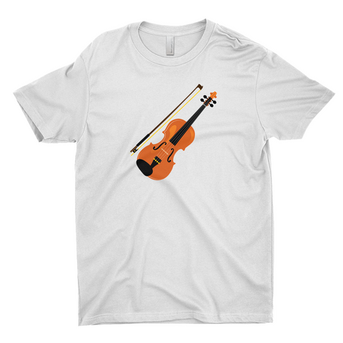 Clubs VIOLIN Unisex T-Shirt