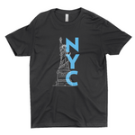 "Clubs ""NYC"" Unisex T-Shirt"
