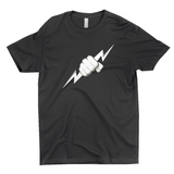 Clubs LIGHTING BOLT Unisex T-Shirt